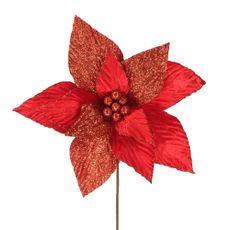 Krea-Pick-Flor-Velvet-Glitter-Whitexmas-32-cm-Rojo-1-33355093