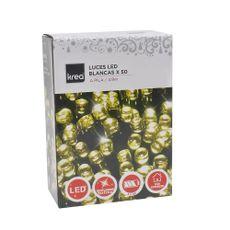 Krea-Luces-de-Navidad-LED-x50-a-Pilas-49-mts-1-33354982