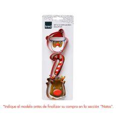 Krea-Cortadores-de-Galletas-Metal-Pack-de-3-unid-Surtido-1-33355026