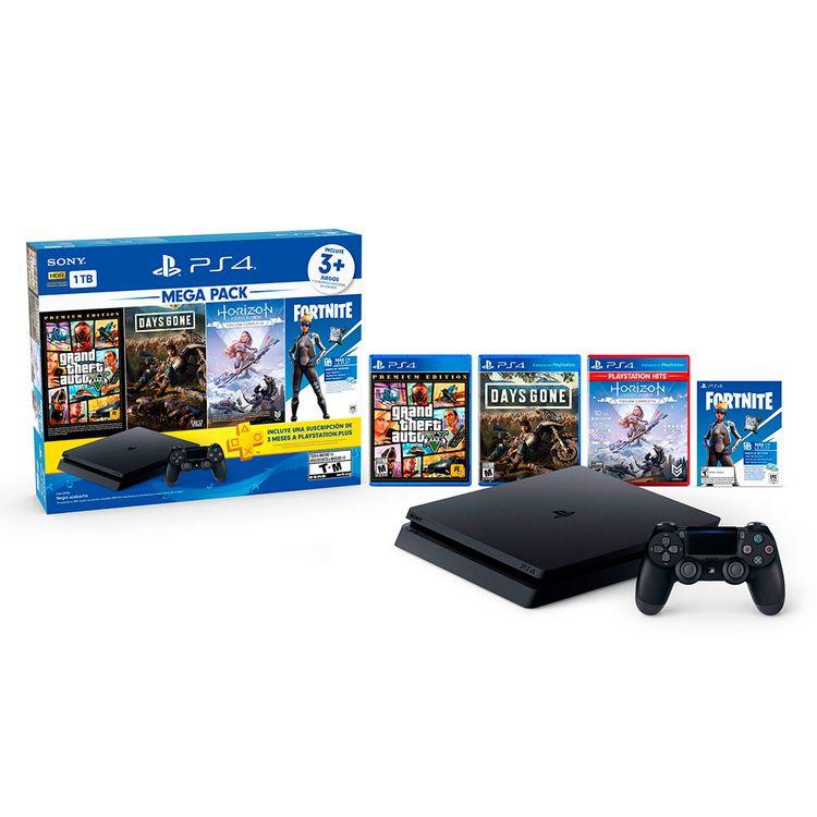 Combo-PlayStation-4-Hits-Bundle-Mega-Pack-6-1-73613973