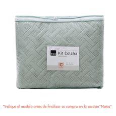 Krea-Quilt-Liso-2-Plazas-Poliester-Surtido-1-28127116