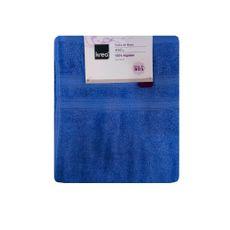Krea-Toalla-de-Baño-Diseño-02-50-x-70-cm-Algodon-Azul-1-28127256