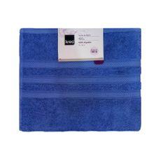 Krea-Toalla-de-Baño-Diseño-01-70-x-140-cm-Algodon-Azul-1-28127257