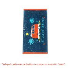Krea-Toalla-de-Playa-Teen-75-x-150-cm-Algodon-Surtido-1-28147647