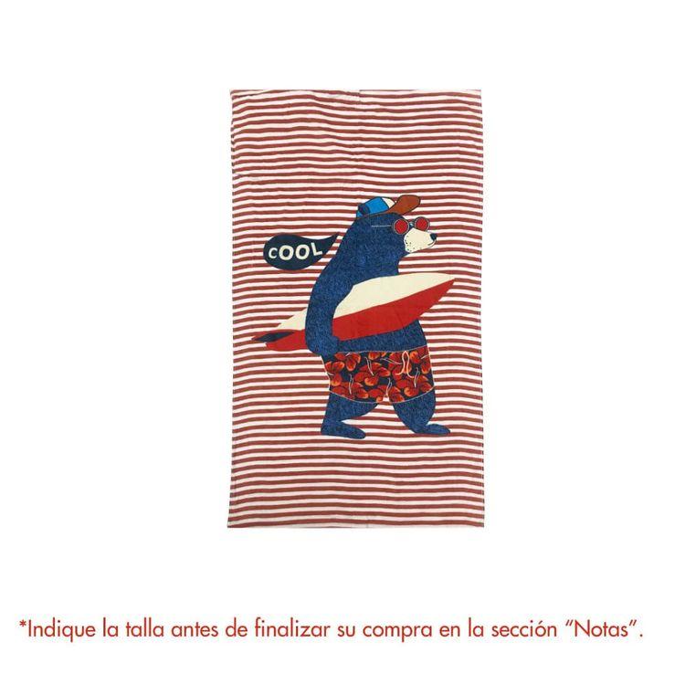 Krea-Toalla-de-Playa-Mochila-75-x-150-cm-Algodon-Surtido-1-28147650
