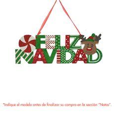 Krea-Adorno-de-Pared-Feliz-Navidad-Happy-36-x-13-cm-Surtido-1-33354936