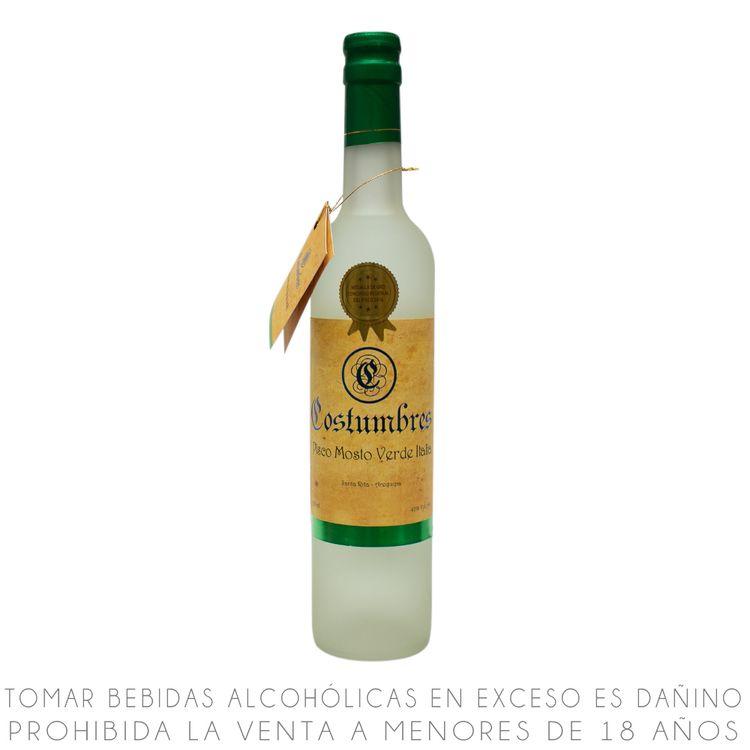 Pisco-Costumbres-Mosto-Verde-Italia-Botella-500-ml-1-36818616