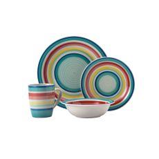 Krea-Vajilla-de-Ceramica-con-Lineas-Set-de-16-Piezas-1-28245684