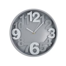 Krea-Reloj-de-Pared-Numeros-Relieve-305-x-305-cm-Plastico-1-28141038