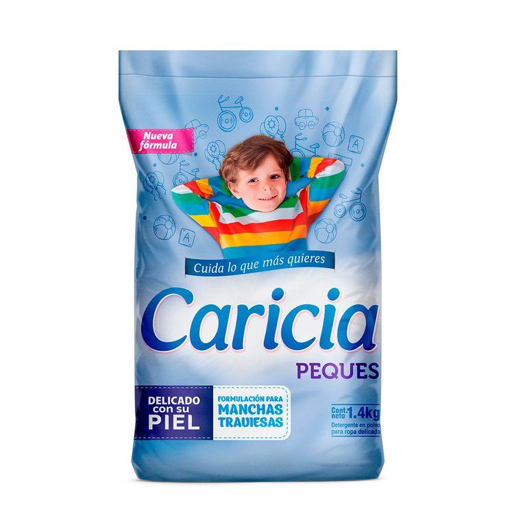 Detergente-Caricia-Peques-Bolsa-14-Kg-1-57568545