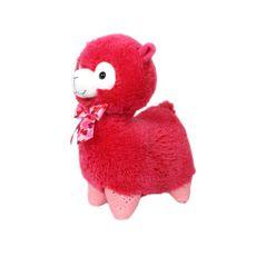 Jiangsu-Peluche-Llama-Roja-40-cm-1-62621072