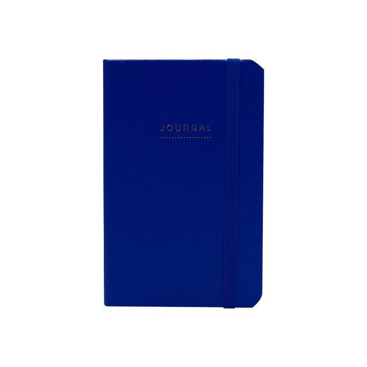 Johnshen-Libreta-A6-Tapa-Dura-Azul-1-58660920