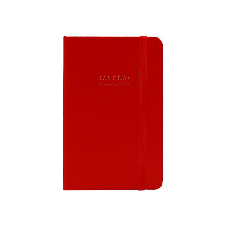 Johnshen-Libreta-A6-Tapa-Dura-Rojo-1-58660921