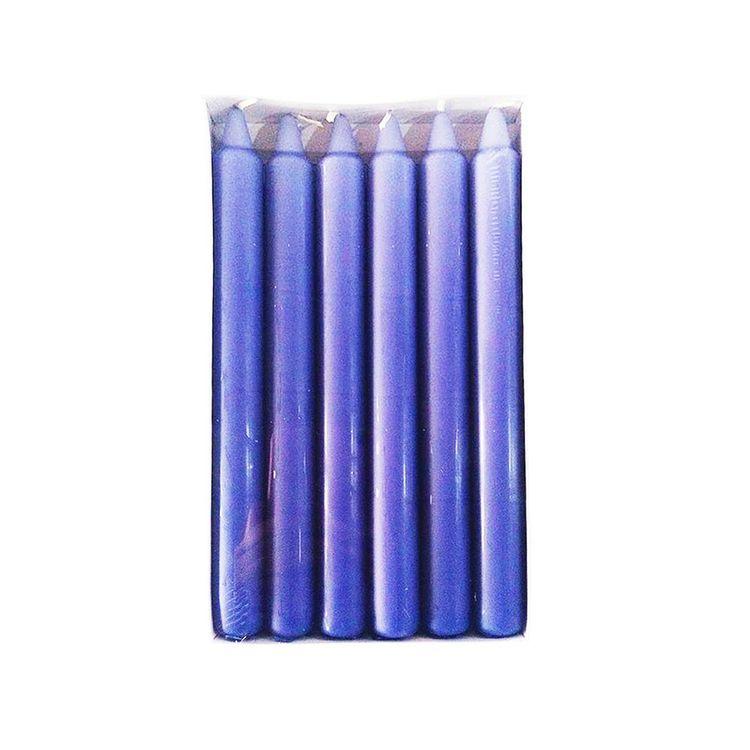 Krea-Velas-Candelabro-Aromaticas-Verbena-y-Pera-Pack-6-unid-1-28140576