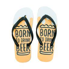 Urb-Sandalias-Hawaianas-Beerfest-Talla-40-Hombre-Mostaza-1-97297951