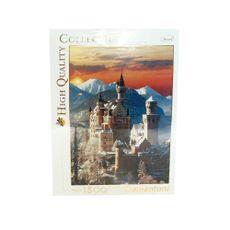 Clementoni-Rompecabezas-Castillo-Neuschwanstein-1-15632