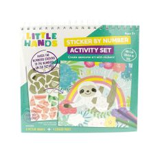 Libro-de-Actividades-Little-Hands-Sticker-by-Number-1-63833255