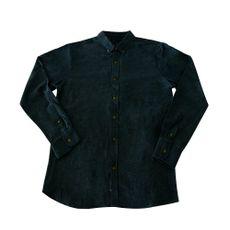 Urb-Camisa-Ml-Oxford-Azul-Talla-L-1-90882096