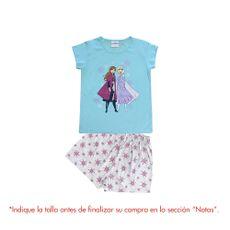 Pijama-Polo---Short-Niña-Frozen-1-78580246