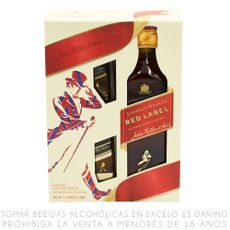 Whisky-Johnnie-Walker-Red-Label-Botella-750-ml---2-Botellas-de-50-ml-c-u-1-97352907