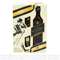 Whisky-Johnnie-Walker-Black-Label-Botella-750-ml---2-Botellas-de-50-ml-c-u-1-97352908