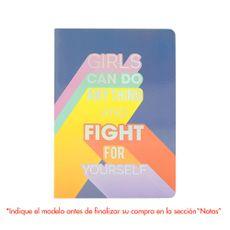 Libreta-de-Notas-A5-Girl-Power-Studio-Mod-1-Surtido-1-64434892