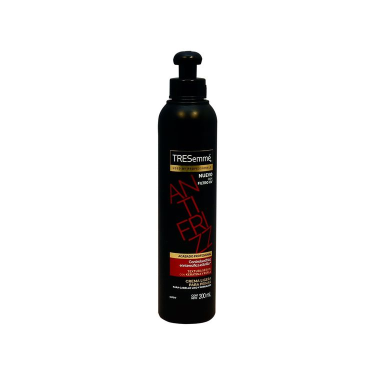 Crema-para-Peinar-Tresemme-Antifrizz-Frasco-200-ml-1-46087462