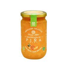 Mermelada-de-Piña-Diet-Crema---Nata-frasco-330-g-1-238734