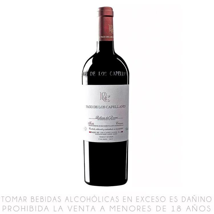 Vino-Tinto-Pago-Los-Capellanes-Crianza-Tempranillo-Botella-750-ml-1-20582