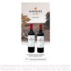 Vino-Tinto-Marques-Del-Sur-Roble-2-Botellas-de-750-ml-c-u-1-102702820
