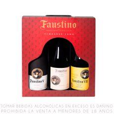 Vino-Tinto-Faustino-V---Faustino-VII---Faustino-Crianza-3-Botellas-de-750-ml-c-u-1-102702821