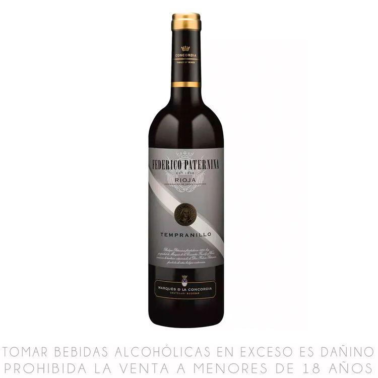 Vino-Tinto-Tempranillo-Federico-Paternina-Botella-750-ml-1-60397
