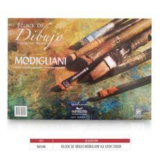 Block-De-Dibujo-Modigliani-A3-X20hj-200gr-1-114068