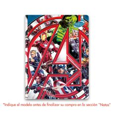 Cuaderno-Deluxe-88-Hojas-----Avengers-College-1-24818316