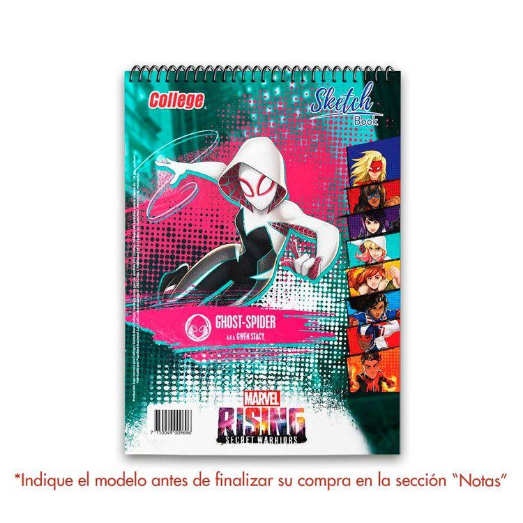 Cuaderno-de-Dibujo-Sketch-Anilla-20-Hojas-Lic-Mujer-College-1-24818326