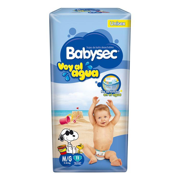 Pañales-para-Bebe-Babysec-Voy-al-Agua-Talla-M-G-Paquete-11-unid-1-22991400