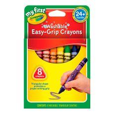 Crayones-Triangulares-Lavables-Crayola-Caja-8-Colores-1-131385