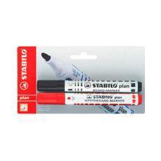 Stabilo-Plan-Blister-X-2-Negro-Y-Rojo-1-22254