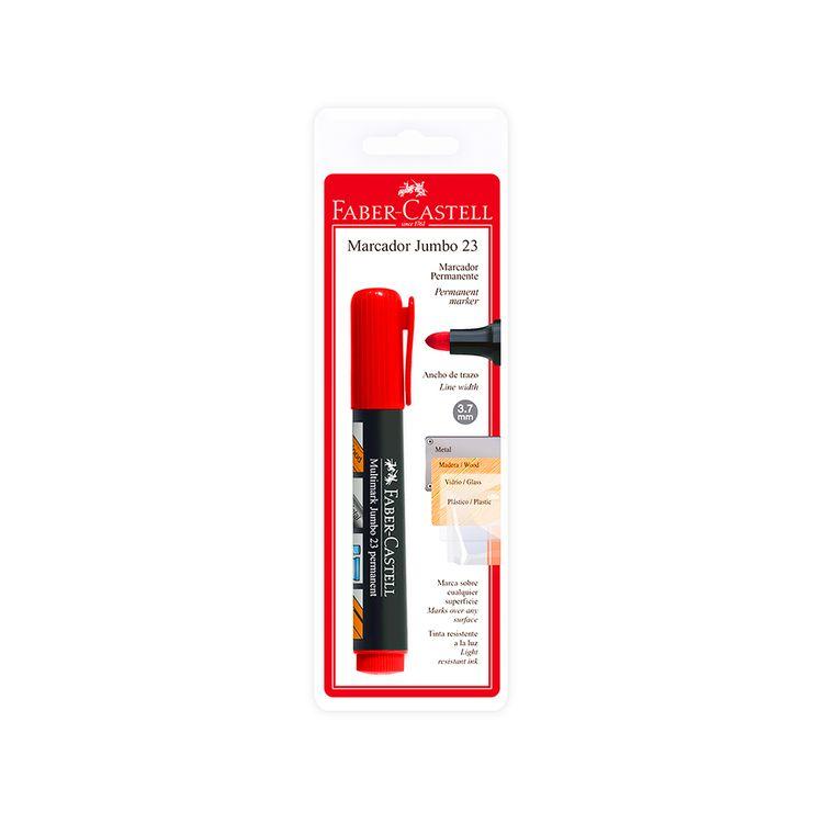 Marcador-Permanente-Jumbo-23-Faber-Castell-Rojo-1-22238
