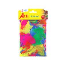 Plumas-de-Colores-Arti-Creativo-Bolsa-12-gr-1-98820100