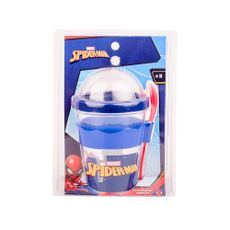 Marvel-Recipiente-para-Yogurt-y-Granola-Spiderman-450-ml-1-111088879