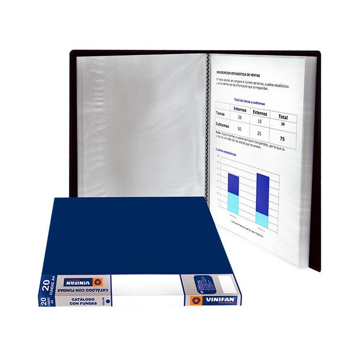Catalogo-con-Fundas-A4-Vinifan-20-Hojas-Azul-1-113534