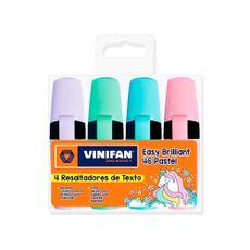 Resaltadores-Easy-Brilliant-46-Pastel-Vinifan-Estuche-4-Unid-1-109473121