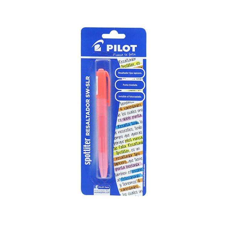 Pilot-Resaltador-Spotliter-Rojo-1-22648
