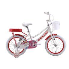 Goliat-Bicicleta-Infantil-Chami-Aro-16---Blanco-1-82203983