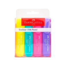 Resaltador-Textliner-1546-Pastel-Faber-Castell-4-Unid-1-109800995