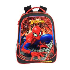 Mochila-Spiderman-Eco-Negro-Artesco-1-109801160