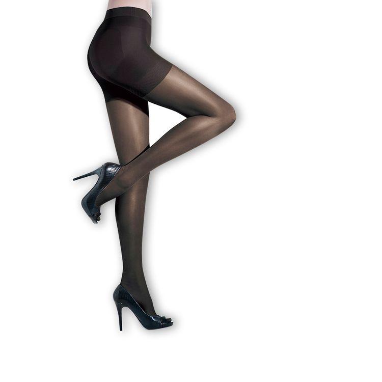 Caffarena-Media-Panty-Push-Up-Talla-3-Negro-1-71811