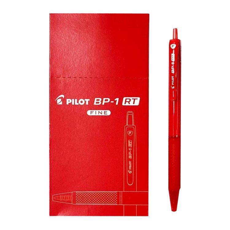 Boligrafo-Pilot-Tinta-Seca-Rojo-X-12-1-152237