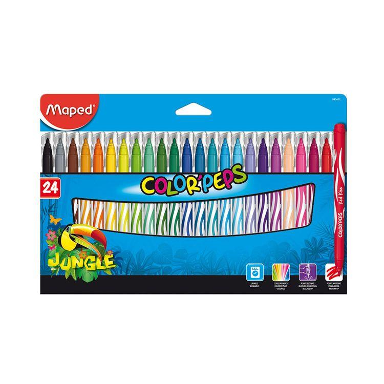 Plumones-Color-Peps-Jungle-Maped-Caja-24-Unid-1-131308
